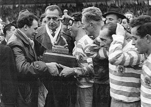 1956 DDR-Oberliga - Image: Bundesarchiv Bild 183 42762 0005, Wismut Karl Marx Stadt Lok Leipzig 1 0