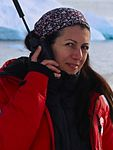 Burcu Ozsoy in Turkish Antarctic Research Expedition 2016 (cropped).jpg