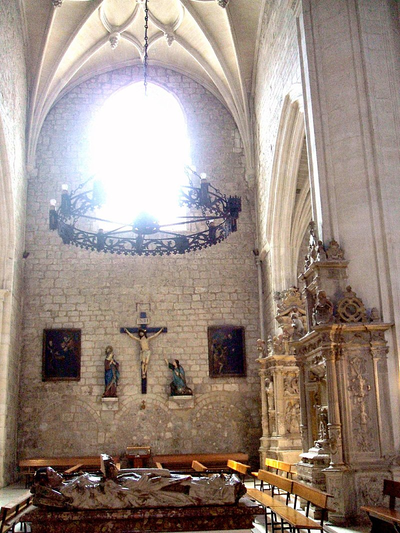 Burgos - San Lesmes 07.JPG