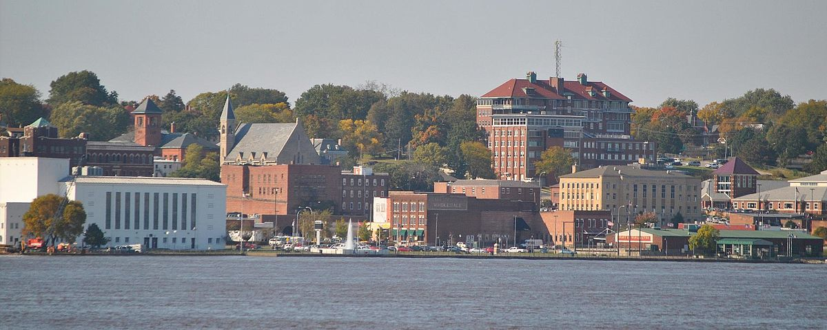 Burlington Iowa Wikipedia