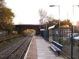 Burscough Junction