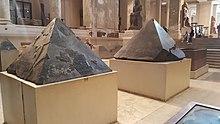Pyramidion - Wikipedia
