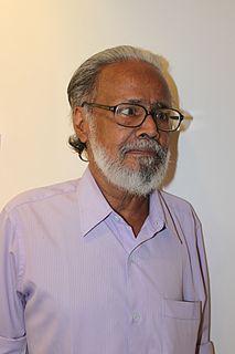 C. N. Karunakaran Indian painter and illustrator