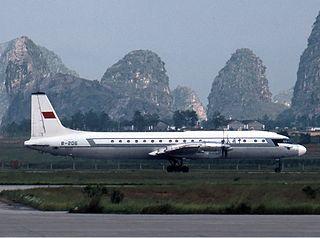 Guilin Qifengling Airport airport in Guilin, Guangxi, China
