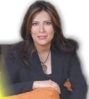 Claudia Corichi García - Image: C Corichi
