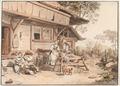 CH-NB - Bauern, Flachs- oder Hanfbrechen - Collection Gugelmann - GS-GUGE-LAFOND-E-4.tif