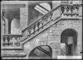 CH-NB - Genève, Maison, Escalier, vue partielle - Collection Max van Berchem - EAD-9437.tif