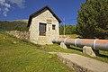 CH Sant Maurici, cambra d'aigües.jpg