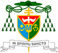 COA archbishop PL Wiktor Skworc.png