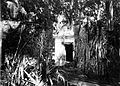 COLLECTIE TROPENMUSEUM 'Kruithuisje van fort 'Kalamatta' op Ternate' TMnr 10002123.jpg