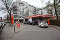 CPN petrol station, Markowska Street, Warsaw.jpg