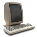 CPT Phoenix graphics console and keyboard for word processing 5185A65A.png