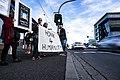 CRAG action outside Sarah Henderson's office (51162129740).jpg