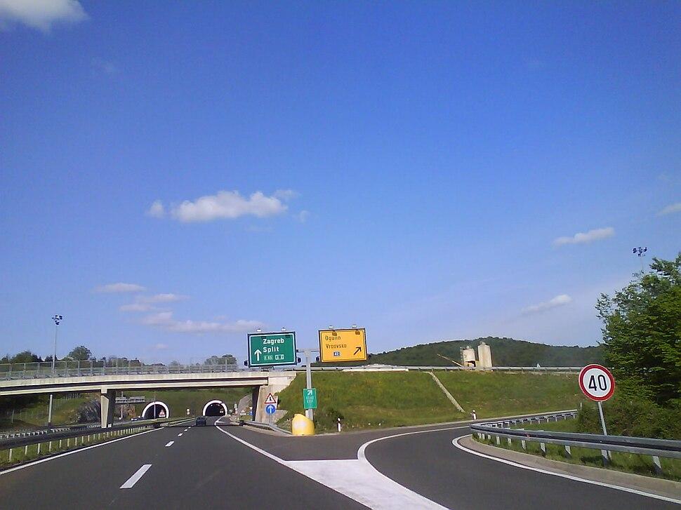 C Vrbovsko A6 0509