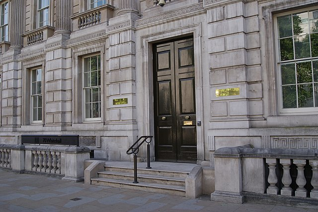 UK Cabinet Office