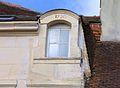 Caen rue du Vaugueux lucarne datée 1720.JPG