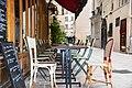 Café Blanc, 10 Rue Croix des Petits Champs, 75001 Paris, October 2016.jpg