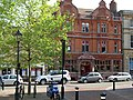 Cafe Rouge, Abbeygate Street - geograph.org.uk - 951418.jpg