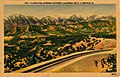 Cajon Pass CA - Entering Southern California On U.S. Highway 66 (NBY 437353).jpg