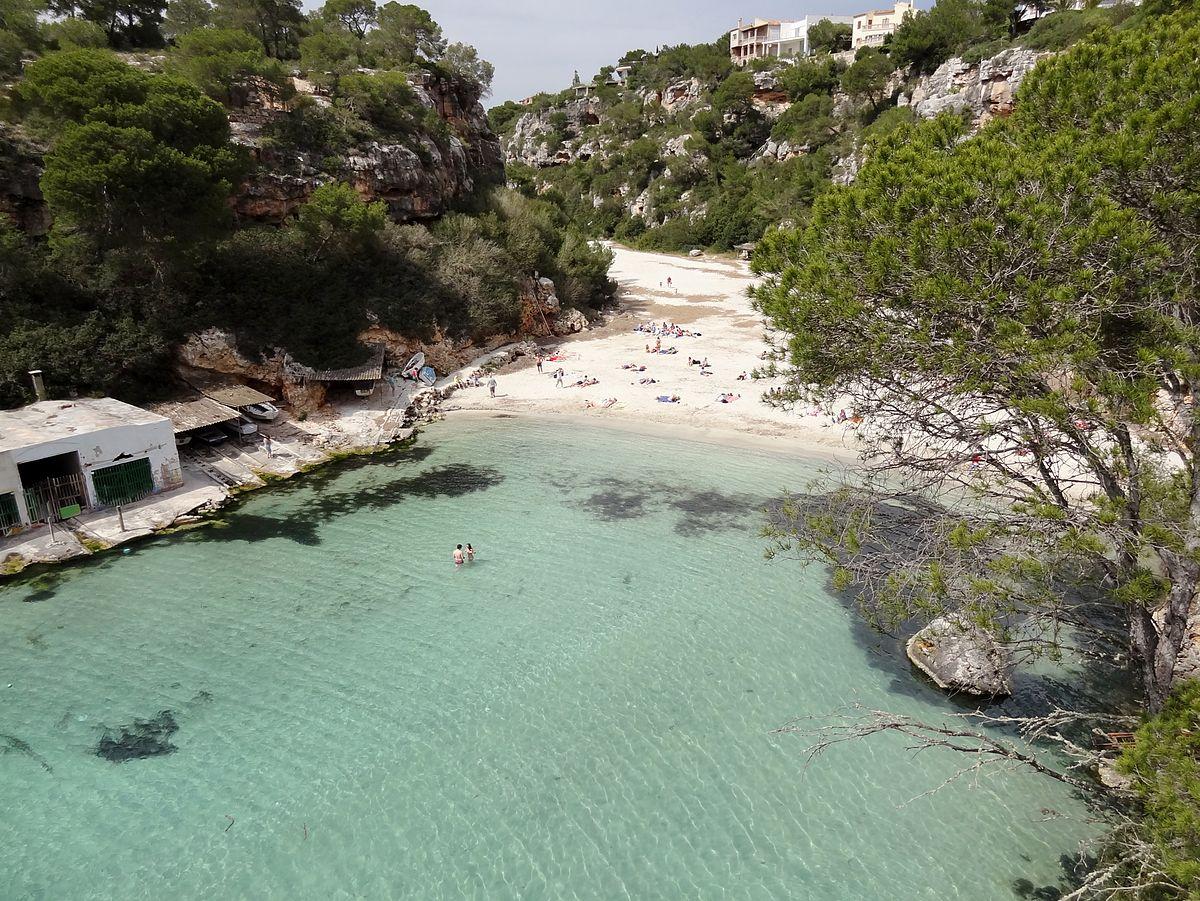 Calas De Mallorca Hotel Sol
