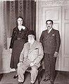 Caliph Abdulmecid II of the Ottoman Empire.jpg