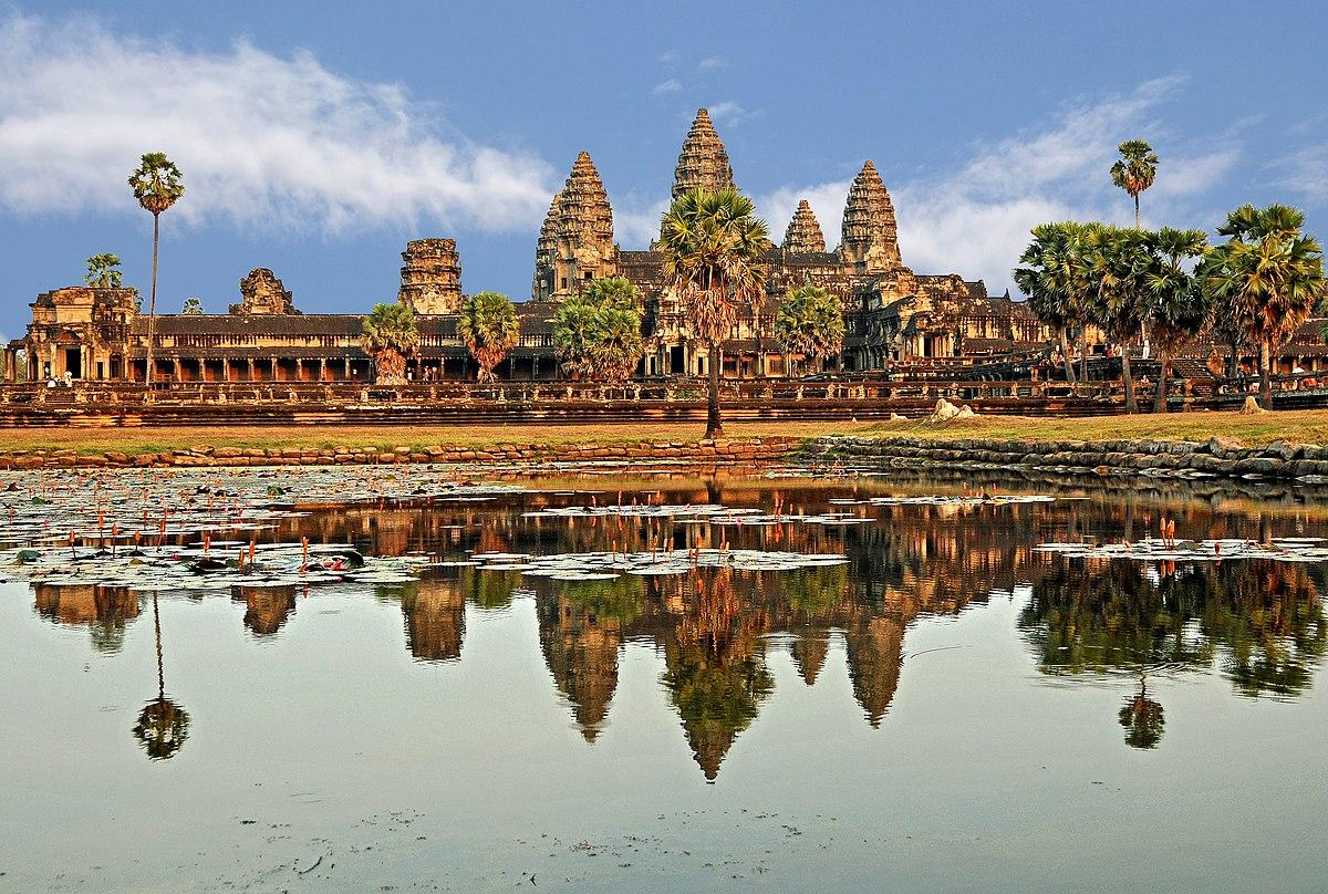 Siem Reap Province - Wikipedia