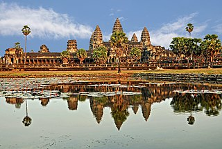 Siem Reap Province Province in Cambodia