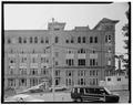Cambrian Hotel, 254 East Main Street, Jackson, Jackson County, OH HABS OHIO,40-JACK,1-6.tif