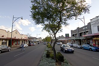 Camden, New South Wales - Image: Camden NSW 2570, Australia panoramio (12)