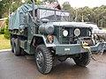 Caminhão de Guerra - Parque de Exposições Expoville - Encontro de Carros em Antigos - Joinville, SC - panoramio (4).jpg
