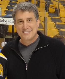 Cam Neely Canadian ice hockey player