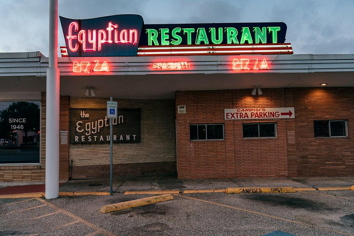 Campisi Italian Restaurant Dallas Tx