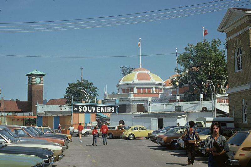 File:Canadian National Exhibition circa 1975.jpg