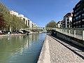 Canal Ourcq - Pantin (FR93) - 2021-04-25 - 5.jpg