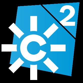 Canal Sur 2 - Image: Canal Sur 2 2012 logo