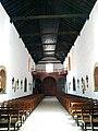 Canaries Tenerife Guimar Plaza Ayuntamiento Iglesia Santo Domingo Nef - panoramio.jpg