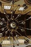 candelabra nieuwe kerk (amsterdam)