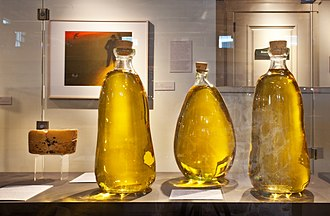 Nantucket Whaling Museum - Image: Candle Factory (1)