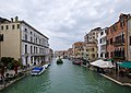 Cannaregio Canal - Venice, Italy - panoramio.jpg