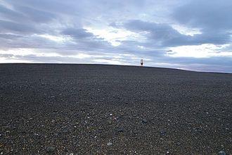 Cape Virgenes - Image: Cape Virgenes Argentina