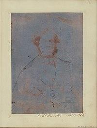 Capt. Henry Craigie Brewster (British - (Self-portrait of Henry Craigie Brewster) - Google Art Project.jpg