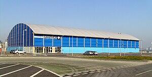 Cardiff Arena - Image: Cardiff Arena (ISV)