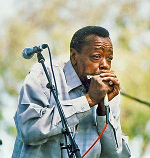 Bell, Carey (1936-2007)
