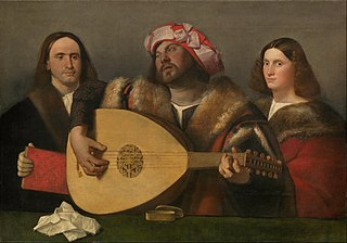 Giovanni Cariani Italian painter