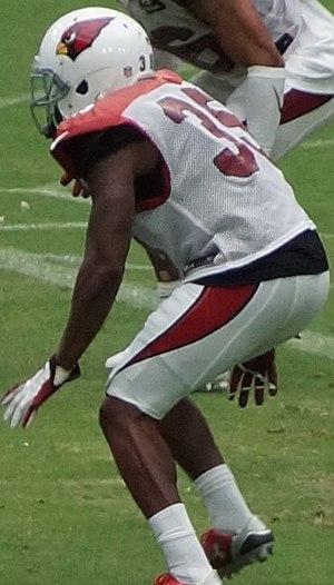Cariel Brooks - Brooks in 2016