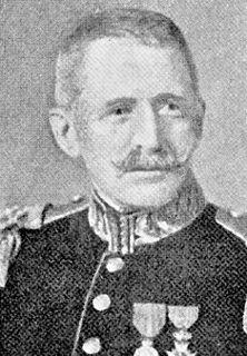 Carl Oscar Munthe Norwegian historian and general