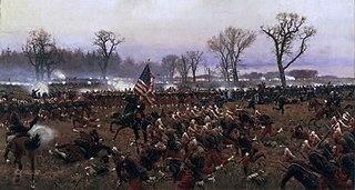Battle of Fredericksburg Major battle (1862) of the American Civil War