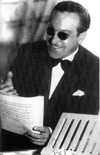 Carlos di Sarli Musical artist