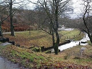 Beaufort, Blaenau Gwent village and community in Blaenau Gwent, Wales