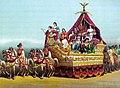 Carol Popp de Szathmary - Carul Teatrului National.jpg